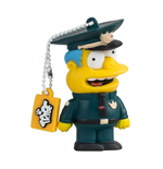 Simpsons - Chief Wiggum - Chiavetta USB 8GB