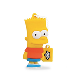 Chiavetta USB Tribe I Simpson - Bart - 8GB