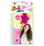 Soy Luna - Blister Notebook + Penna (Quaderno)