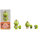 Tribe - Whattie The Chameleon - Chiavetta USB 16GB