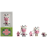 Tribe - Lucrezia The Cow - Chiavetta USB 8GB