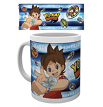 Yo-Kai Watch - Nathan (Tazza)