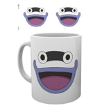 Yo-Kai Watch - Whisper Face (Tazza)