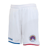 Pantaloncini Short Tibet calcio 2011-2012 Home