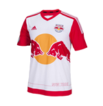 Maglia New York Red Bulls Home