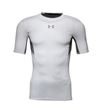 T-shirt Under Armour (Bianco)