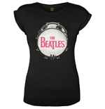 T-shirt The Beatles 262481