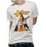 Joker - Clockwork (T-SHIRT Unisex )