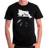 T-shirt The Witcher 262515