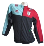 Harlequins Felpa Performance FULL-ZIP