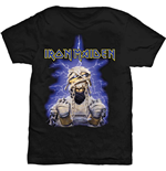 T-shirt Iron Maiden Power Slave Mummy