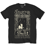 T-shirt The Doors 262585