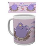 Adventure Time - Lumpy Space Princess (Tazza)