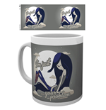 Adventure Time - Marceline Problem (Tazza)