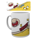 Adventure Time - Trust Pound (Tazza)