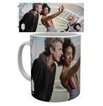 Doctor Who - Season 10 Episode 2 (Tazza)
