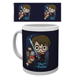 Harry Potter - Characters (Tazza)