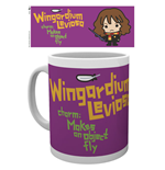 Harry Potter - Wingardium Leviosa (Tazza)