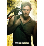 Walking Dead (The) - Daryl (Poster Maxi 61x91,5 Cm)