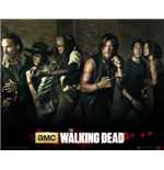 Walking Dead (The) - Season 5 (Poster Mini 40x50 Cm)