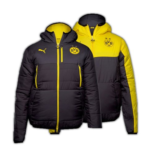 Giacca Borussia Dortmund 2016-2017