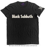 T-shirt Black Sabbath 262639