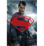 Batman Vs Superman - Superman Solo (Poster Maxi 61x91,5 Cm)