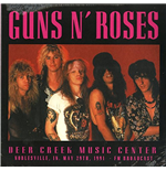 Vinile Guns N' Roses - Deer Creek Music Center (2 Lp)