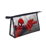 Beauty Case più accessori Spiderman