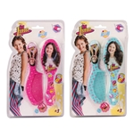 Set accessori bellezza Soy Luna