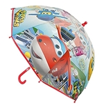 Ombrello manuale 42 cm Super Wings