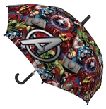 Ombrello manuale 45 cm The Avengers