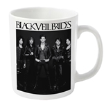 Tazza Black Veil Brides