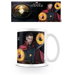 Doctor Strange - Eye Of Agamotto (Tazza)