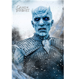 Game Of Thrones - Night King (Poster Maxi 61X91,5 Cm)