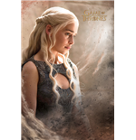 Game Of Thrones - Daenarys (Poster Maxi 61X91,5 Cm)