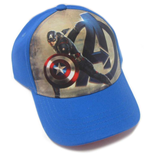 Marvel Comics - Captain America (kids) (Cappellino)