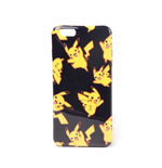 Pokemon - Pikachu Phone Cover For Iphone 6