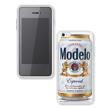 Cover iPhone Modelo Especial