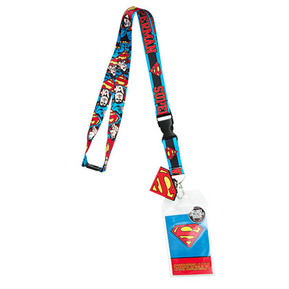Laccio Porta Pass Superman