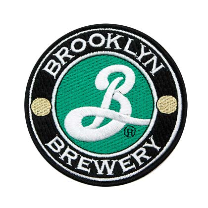 Toppa Brooklyn Brewery