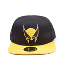 Cappellino MARVEL COMICS X-Men Wolverine