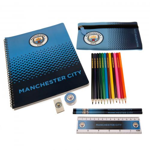 Set Cancelleria Manchester City 263026