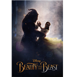 Beauty And The Beast Movie - Dance (Poster Maxi 61X91,5 Cm)