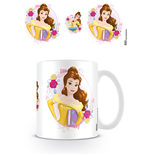 Beauty And The Beast - Beauty (Tazza)