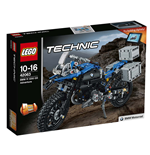 Lego 42063 - Technic - Bmw R 1200 Gs Adventure