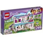 Lego 41314 - Friends - La Casa Di Stephanie