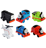Mattel W2190 - Thomas And Friends - Veicolo Spingibile (Assortimento)