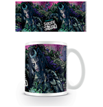 Suicide Squad - Enchantress Crazy (Tazza)