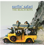 Vinile Beach Boys - Surfin' Safari + Candix Recordings